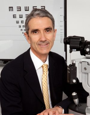 Dr John Downie Vitreoretinal, Medical Retina & Cataract Specialist