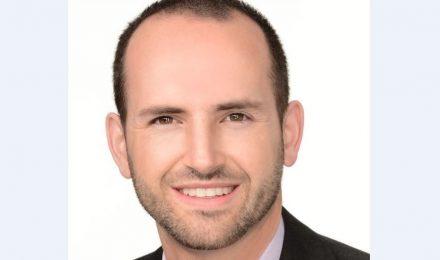 Dr Michael Davies joins Retina Consultants