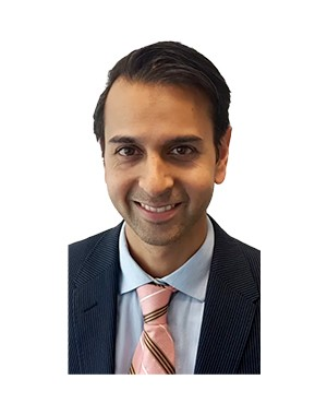 Dr Gaurav Bhardwaj Vitreoretinal Surgeon & Medical Retina Specialist